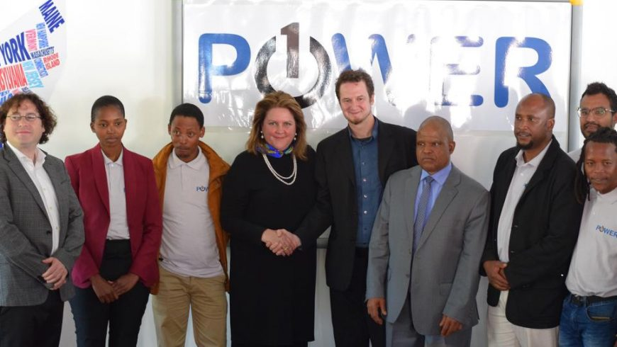 OnePower awarded $600,000 by USTDA for project preparation studies on the Neo 1 Project