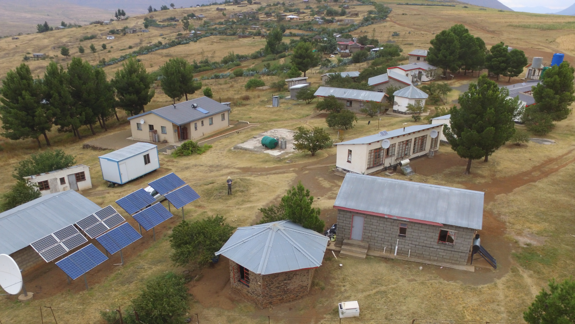 OnePower wins USAID's Power Africa Off-grid Project grant